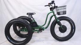 Tricycle Wallpaper For Desktop