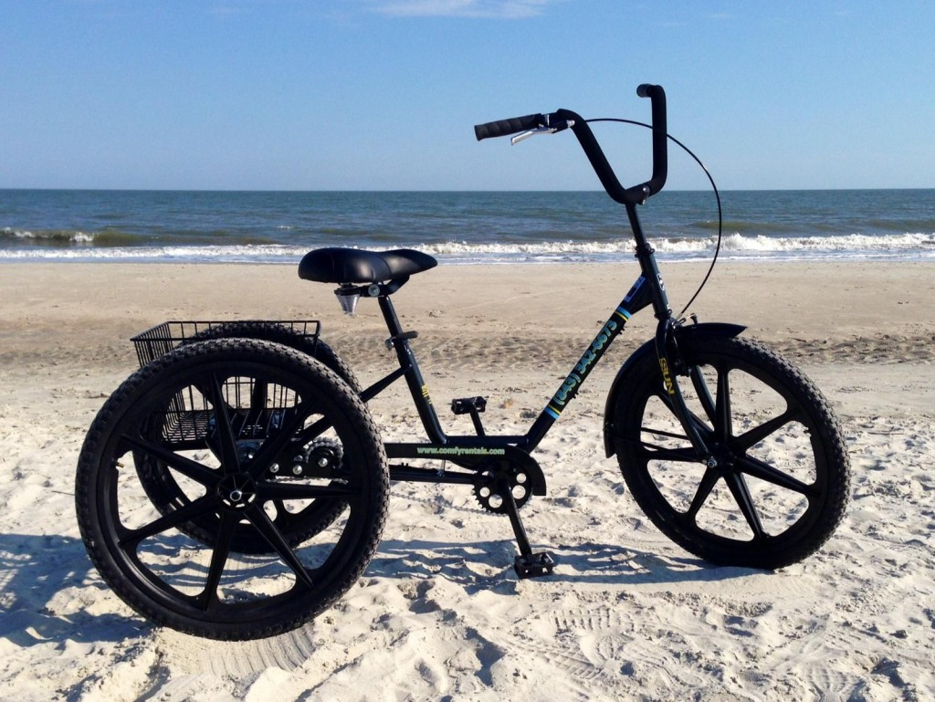 Tricycle wallpapers HD