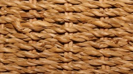 Weave Texture Desktop Wallpaper
