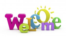 Welcome Picture Download