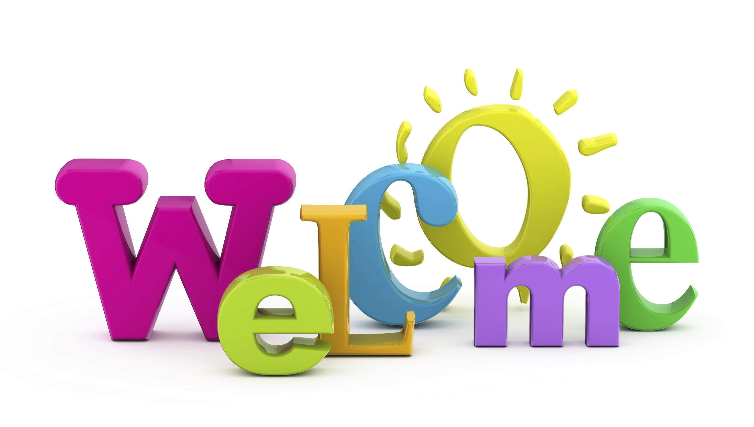 Welcome Wallpapers High Quality Download Free