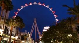 4K Ferris Wheel Wallpaper For PC