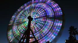 4K Ferris Wheel Wallpaper Gallery
