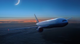 4K Jet Engine Photo Download