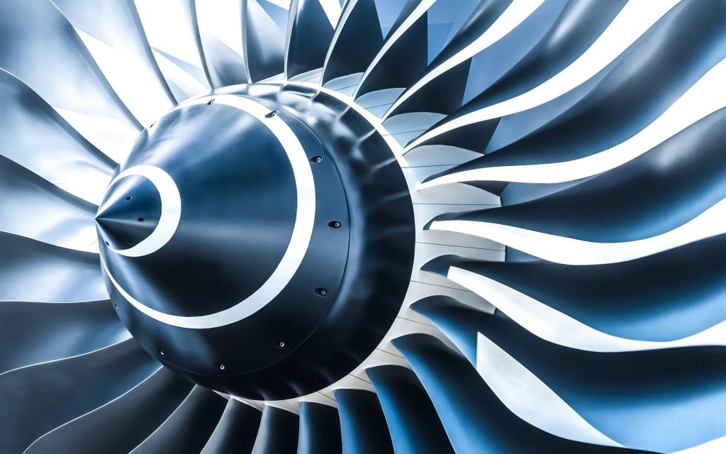 4K Jet Engine wallpapers HD