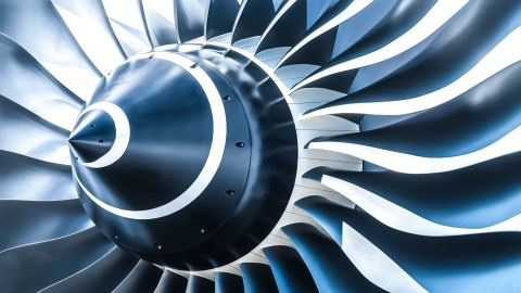 4K Jet Engine wallpapers high quality