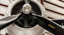 4K Jet Engine Wallpaper For PC