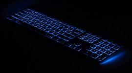 4K Keyboard Backlight Photo Download