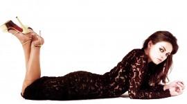 4K Mila Kunis Picture Download