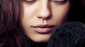 4K Mila Kunis Wallpaper For Mobile