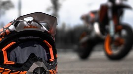 4K Motorcycle Helmet Wallpaper For Android
