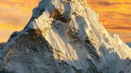 4K Mount Nepal Wallpaper For Desktop