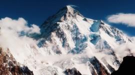 4K Mount Nepal Wallpaper Free