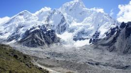 4K Mount Nepal Wallpaper Gallery