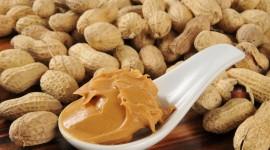 4K Peanut Butter Photo Free