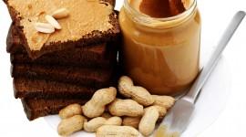 4K Peanut Butter Wallpaper For PC