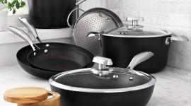4K Pots And Pans Image Download