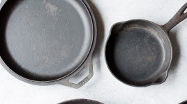 4K Pots And Pans Wallpaper For Mobile#1