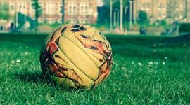 4K Soccer Ball Wallpaper 1080p
