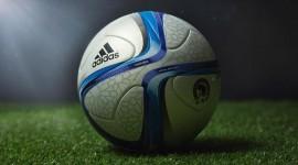 4K Soccer Ball Wallpaper For Desktop