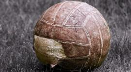 4K Soccer Ball Wallpaper For PC