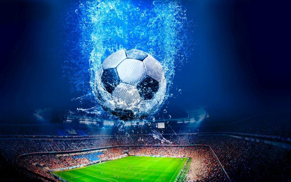 4K Soccer Ball wallpapers HD