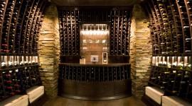 4K Wine Cellar Photo Download