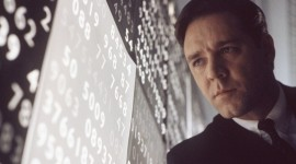 A Beautiful Mind Wallpaper Gallery