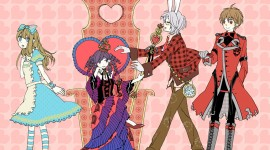 Alice In The Country Of Hearts Full HD#1