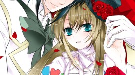 Alice In The Country Of Hearts Photo Free