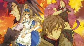 Alice In The Country Of Hearts Photo#1