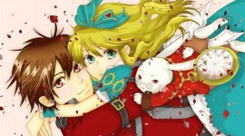 Alice In The Country Of Hearts Picture