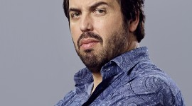 Angus Sampson Wallpaper For IPhone Free