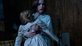 Annabelle Comes Home High Quality Wallpaper