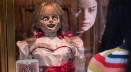 Annabelle Comes Home Wallpaper 1080p