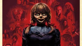 Annabelle Comes Home Wallpaper Free