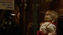 Annabelle Comes Home Wallpaper HQ