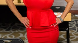 Ava Addams Wallpaper For IPhone