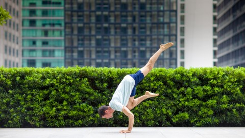 Bakasana wallpapers high quality