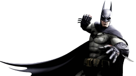 Batman Frames Photo