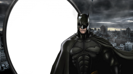 Batman Frames Wallpaper