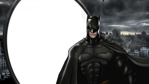 Batman Frames wallpapers high quality