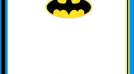 Batman Frames Wallpaper For PC