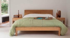 Bed Wallpaper 1080p