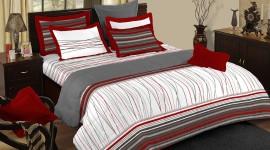 Bed Wallpaper Full HD