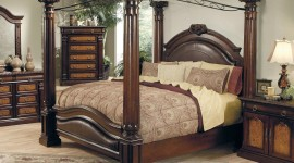 Bed Wallpaper Gallery