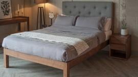 Bed Wallpaper HD