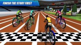 Bike Simulator Wallpaper High Definition