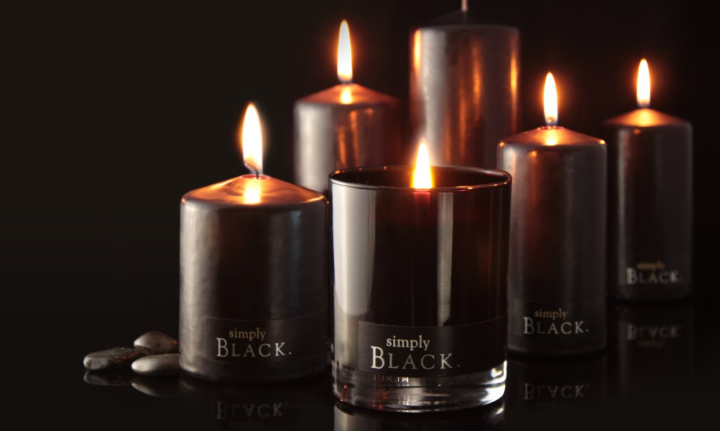 Black Candles wallpapers HD
