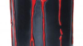Black Candles Wallpaper Download